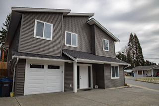 Photo 2: 500 Doreen Pl in : Na Pleasant Valley House for sale (Nanaimo)  : MLS®# 865867
