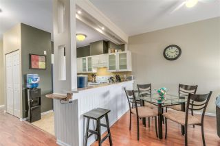 Photo 7: 303 2109 ROWLAND STREET in Port Coquitlam: Central Pt Coquitlam Condo for sale : MLS®# R2105727