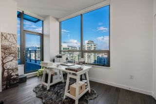 """Photo 15: 1402 1688 PULLMAN PORTER Street in Vancouver: Mount Pleasant VE Condo for sale in """"NAVIO AT THE CREEK"""" (Vancouver East)  : MLS®# R2603444"""
