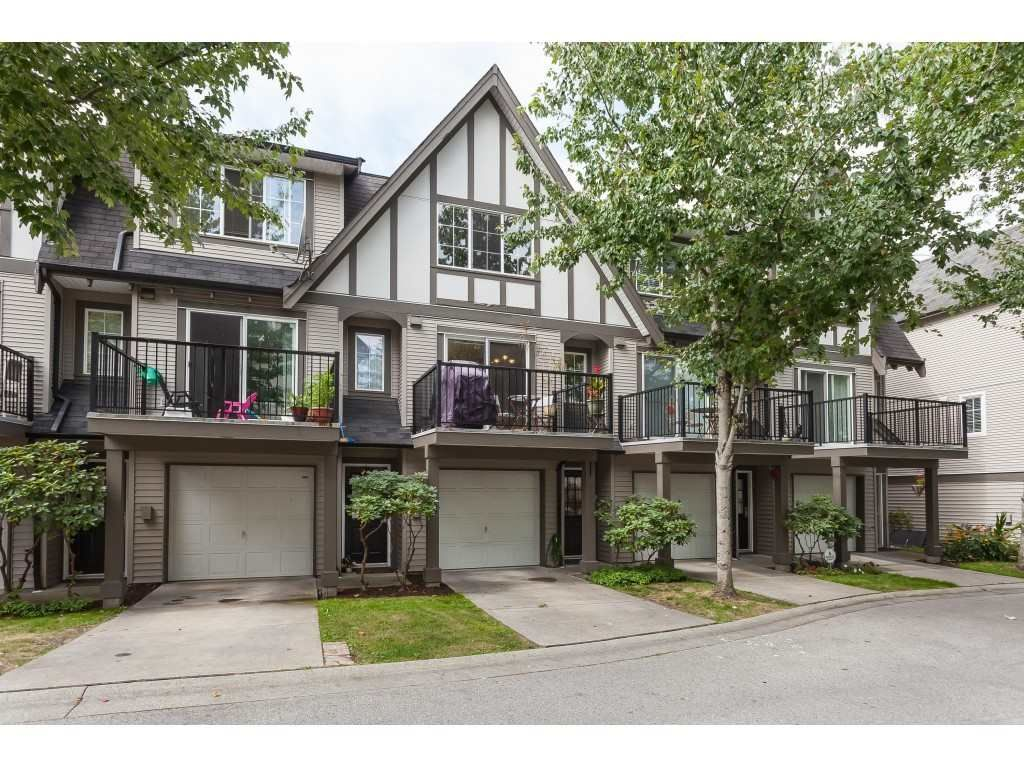 Welcome to #91 - 12778 66 Ave., Surrey at Hathaway Village!