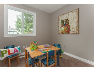 Photo 16: 26649 32A AVENUE in Langley: Aldergrove Langley House for sale : MLS®# R2082354