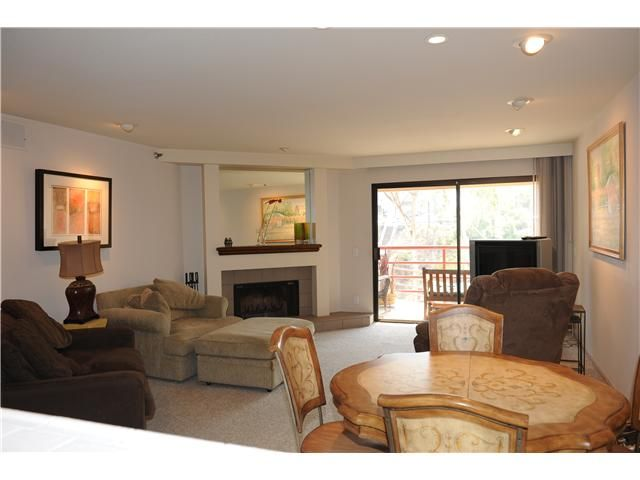 Main Photo: HILLCREST Condo for sale : 2 bedrooms : 235 Quince #102 in San Diego