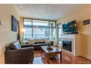 Photo 4: 206 1831 Oak Bay Ave in VICTORIA: Vi Fairfield East Condo for sale (Victoria)  : MLS®# 752253