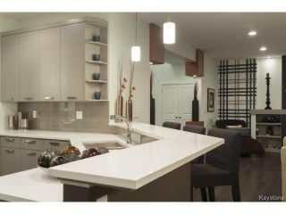 Photo 10: 35 Stan Bailie Drive in Winnipeg: Residential for sale : MLS®# 1400833