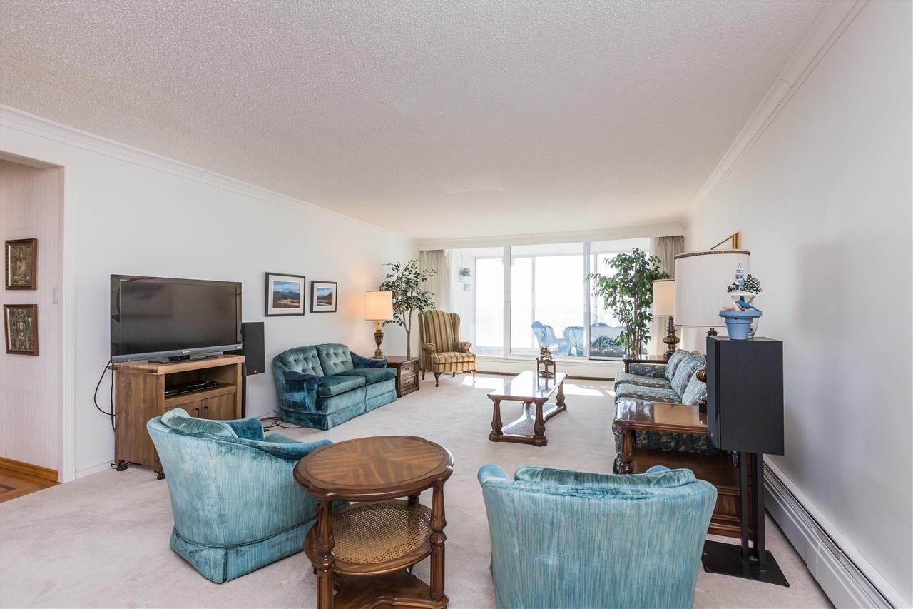 Photo 5: Photos: 1703 11920 100 Avenue in Edmonton: Zone 12 Condo for sale : MLS®# E4233731