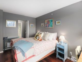 """Photo 13: 407 1575 W 10TH Avenue in Vancouver: Fairview VW Condo for sale in """"TRITON ON 10TH"""" (Vancouver West)  : MLS®# R2580772"""