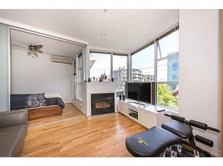 """Photo 11: 314 638 W 7TH Avenue in Vancouver: Fairview VW Condo for sale in """"Omega City Homes"""" (Vancouver West)  : MLS®# V1127912"""