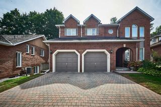 Photo 1: 985 Grafton Court in Pickering: Liverpool House (2-Storey) for sale : MLS®# E5173647