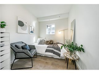 """Photo 9: 2743 WARD Street in Vancouver: Collingwood VE Townhouse for sale in """"Ward by Vicini Homes"""" (Vancouver East)  : MLS®# R2541608"""