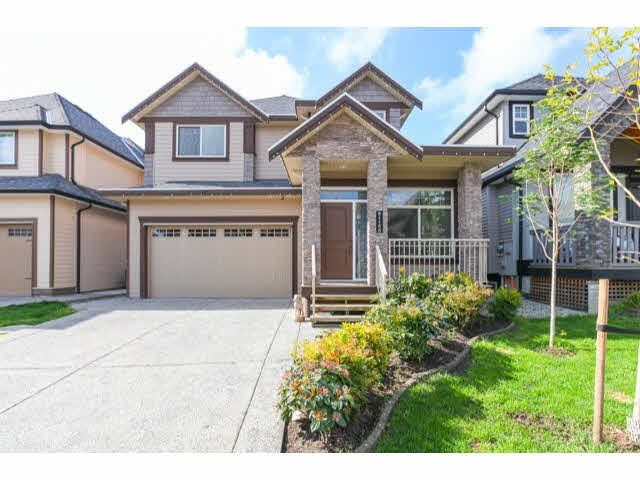 Main Photo: 21158 77B AVENUE in : Willoughby Heights House for sale : MLS®# F1439836