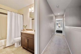 """Photo 26: 19 20831 70 Avenue in Langley: Willoughby Heights Townhouse for sale in """"Radius at Milner Heights"""" : MLS®# R2537022"""