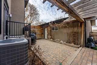 Photo 39: 1210 Broadway Avenue in Saskatoon: Buena Vista Residential for sale : MLS®# SK852220