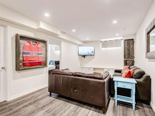 Photo 29: 63 Amiens Crescent in Calgary: Garrison Woods Semi Detached for sale : MLS®# A1098899
