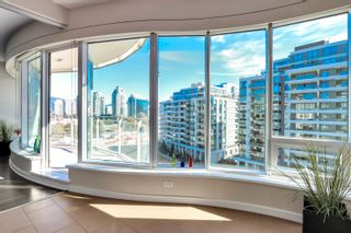 """Photo 18: 805 1661 ONTARIO Street in Vancouver: False Creek Condo for sale in """"SAILS"""" (Vancouver West)  : MLS®# R2615657"""