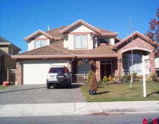 Main Photo: 12627 93RD AV in Surrey: Queen Mary Park Surrey House for sale : MLS®# F2521377