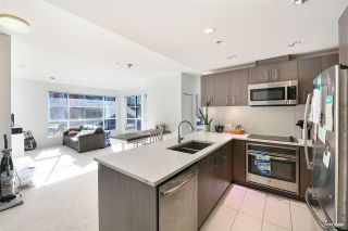 Photo 8: 607 5981 GRAY AVENUE in Vancouver: University VW Condo for sale (Vancouver West)  : MLS®# R2518061