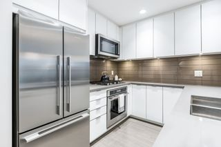 """Photo 8: 207 255 W 1ST Street in North Vancouver: Lower Lonsdale Condo for sale in """"West Quay"""" : MLS®# R2603882"""
