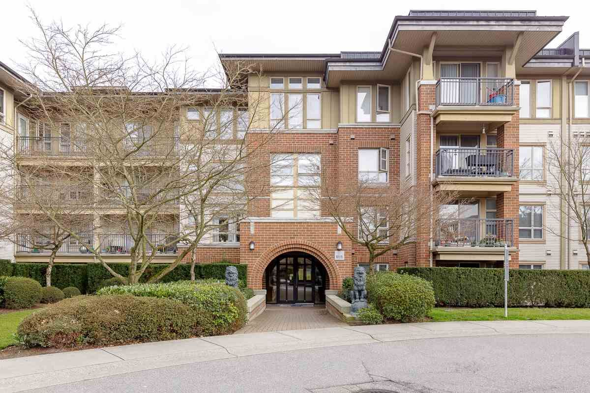 """Main Photo: 1312 5115 GARDEN CITY Road in Richmond: Brighouse Condo for sale in """"Lions Park"""" : MLS®# R2542855"""