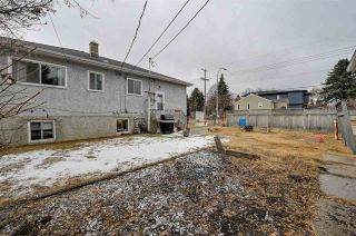 Photo 46: 9648 69 Avenue in Edmonton: Zone 17 House for sale : MLS®# E4236073