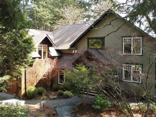 Photo 43: 4533 Rithetwood Dr in : SE Broadmead House for sale (Saanich East)  : MLS®# 871778