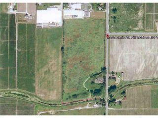 "Main Photo: 13063 HARRIS Road in Pitt Meadows: North Meadows House for sale in ""NORTH PITT MEADOWS"" : MLS®# V1028582"
