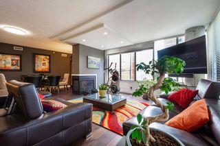 Photo 3: 201 10028 119 Street NW in Edmonton: Zone 12 Condo for sale : MLS®# E4254192
