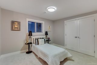 Photo 18: 8019 MCGREGOR Avenue in Burnaby: South Slope House for sale (Burnaby South)  : MLS®# R2062083
