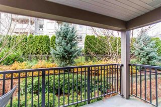 "Photo 9: 316 3156 DAYANEE SPRINGS Boulevard in Coquitlam: Westwood Plateau Condo for sale in ""TAMARACK"" : MLS®# R2455301"