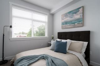 """Photo 12: 310 20696 EASTLEIGH Crescent in Langley: Langley City Condo for sale in """"The Georgia"""" : MLS®# R2453237"""