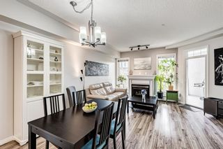 Photo 4: 409 2422 Erlton Street SW in Calgary: Erlton Apartment for sale : MLS®# A1123257
