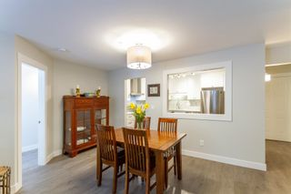 Photo 6: 109 19236 FORD Road in Pitt Meadows: Central Meadows Condo for sale : MLS®# R2615829