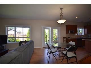 Photo 5: 6 4791 STEVESTON Highway in Richmond: Steveston North Home for sale ()  : MLS®# V1126088