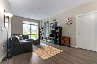 """Photo 5: 208 20 E ROYAL Avenue in New Westminster: Fraserview NW Condo for sale in """"LOOKOUT"""" : MLS®# R2537141"""