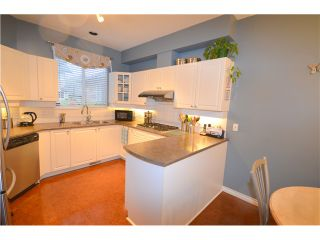 """Photo 8: 58 2615 FORTRESS Drive in Port Coquitlam: Citadel PQ Townhouse for sale in """"ORCHARD HILL"""" : MLS®# V1054893"""