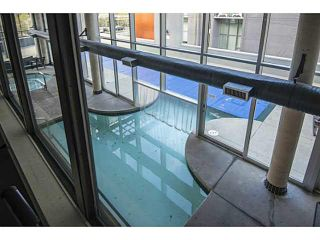 """Photo 13: 407 501 PACIFIC Street in Vancouver: Downtown VW Condo for sale in """"THE 501"""" (Vancouver West)  : MLS®# V1114876"""