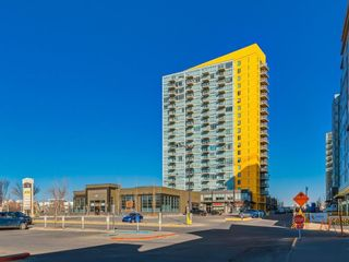 Main Photo: 209 3820 Brentwood Road NW in Calgary: Brentwood Apartment for sale : MLS®# A1092929