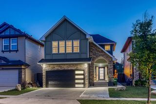 Photo 1: 1317 Ravenswood Drive SE: Airdrie Detached for sale : MLS®# A1130565