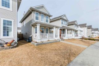 Photo 3: 380 BOTHWELL Drive: Sherwood Park House for sale : MLS®# E4236475