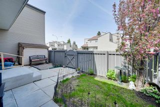 Photo 28: 1692 LAKEWOOD Road S in Edmonton: Zone 29 Townhouse for sale : MLS®# E4248367