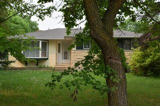Photo 1: 92 Temple Bay in Winnipeg: Single Family Detached for sale (South Winnipeg)  : MLS®# 1608474