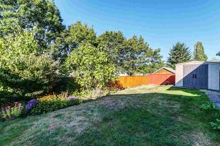 Photo 7: 26607 30A Avenue in Langley: Aldergrove Langley House for sale : MLS®# R2216705