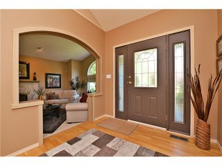 """Photo 3: 35102 PANORAMA Drive in Abbotsford: Abbotsford East House for sale in """"Everett Estates"""" : MLS®# F1424799"""