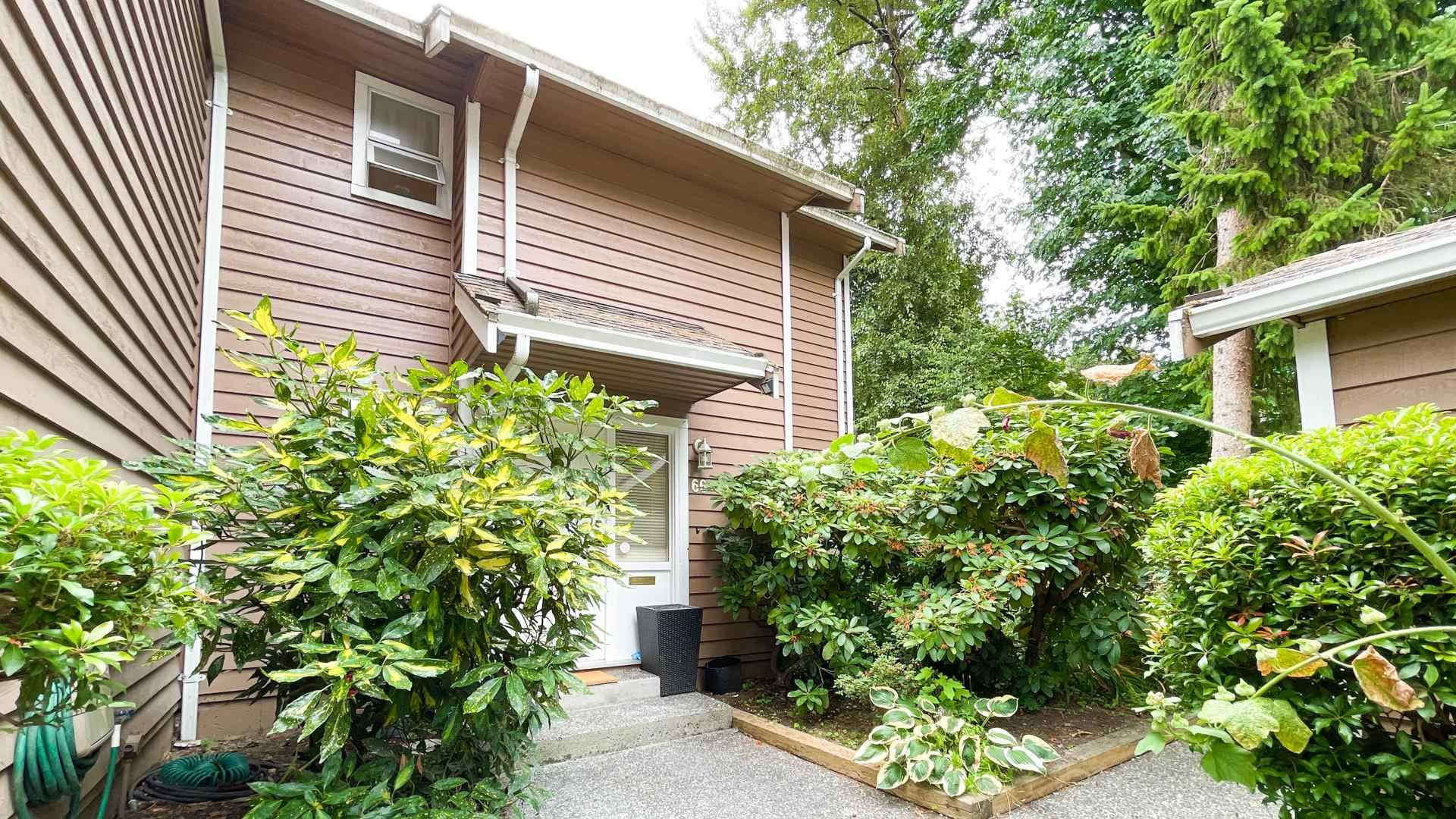 Photo 28: Photos: 66 9000 ASH GROVE CRESCENT in Burnaby: Forest Hills BN Townhouse for sale (Burnaby North)  : MLS®# R2603744
