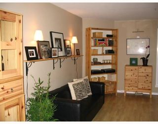 """Photo 3: 221 1236 W 8TH Avenue in Vancouver: Fairview VW Condo for sale in """"GALLERIA"""" (Vancouver West)  : MLS®# V714367"""