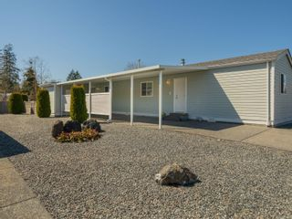 Photo 18: 6207 Rich Rd in Nanaimo: Na Pleasant Valley Manufactured Home for sale : MLS®# 872962