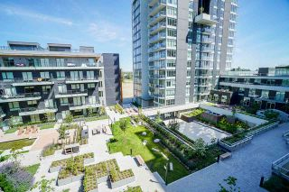 Photo 8: 513 8508 RIVERGRASS Drive in Vancouver: South Marine Condo for sale (Vancouver East)  : MLS®# R2488817