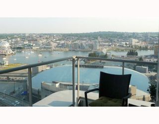 """Photo 7: 3006 188 KEEFER Place in Vancouver: Downtown VW Condo for sale in """"ESPANA - TOWER B"""" (Vancouver West)  : MLS®# V779742"""