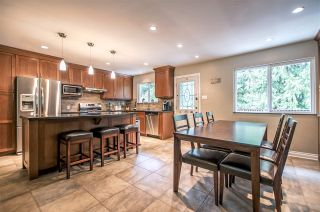 Photo 4: 3812 RICHMOND Street in Port Coquitlam: Lincoln Park PQ House for sale : MLS®# R2174162