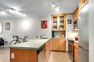 """Photo 16: 622 1330 BURRARD Street in Vancouver: Downtown VW Condo for sale in """"Anchor Point I"""" (Vancouver West)  : MLS®# R2618272"""