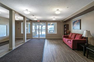 Photo 13: 125 195 Kincora Glen Road NW in Calgary: Kincora Apartment for sale : MLS®# A1095706